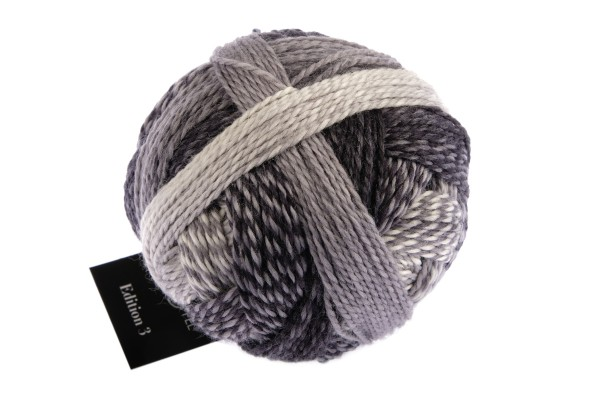 Edition 3 2100_ Domino 100% Schurwolle (Merino fine, superwash)