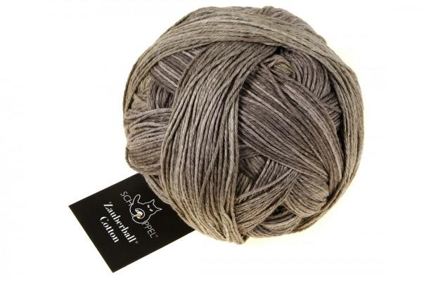 Zauberball® Cotton 2369_ Weichzeichner 100% Baumwolle (Ursprung Griechenland)
