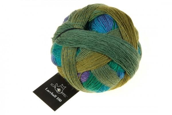 Laceball 100 2365_ Middle Land 100% Virgin Wool