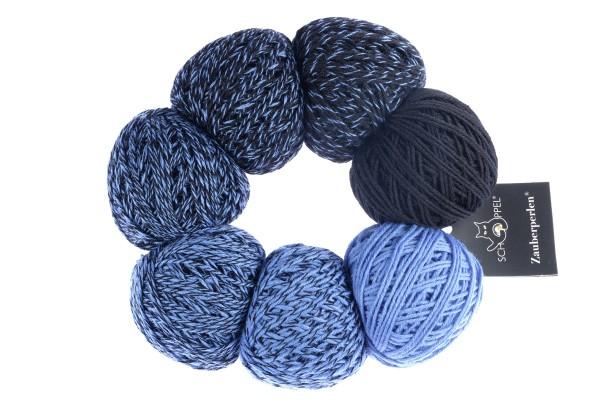 Zauber Perlen 2465_ Calando 100% Virgin Wool (Merino fine)