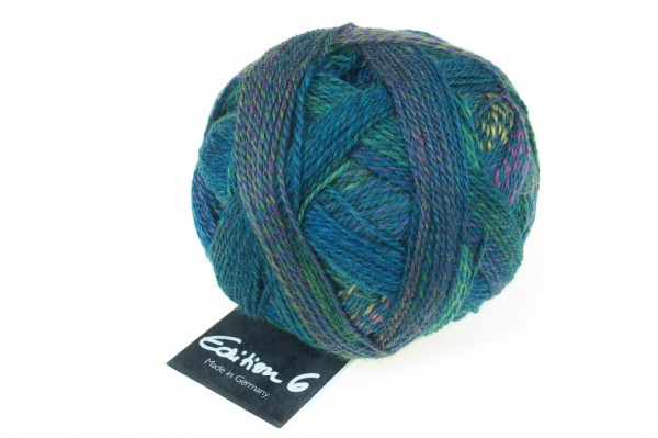 Edition 6 2298_ Waschtag 100% Schurwolle(Merino fine, superwash)