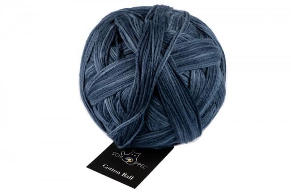 Cotton Ball 2274_ Army Blue 100% Cotton (Greek origin)