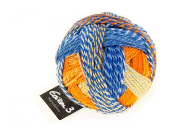 Edition 3 2333_ Ipanema Beach 100% Schurwolle(Merino fine, superwash)