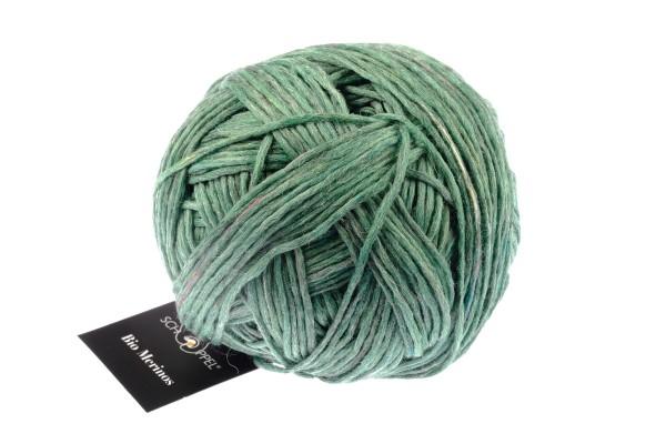 Bio Merinos 6400tw Vertiga Tweed 95% virgin wool 5% Linen
