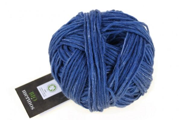 Bio Merinos 4665 Jeans 95% Schurwolle (Organic Merino Wolle Herkunft Patagonien) 5% Leinen