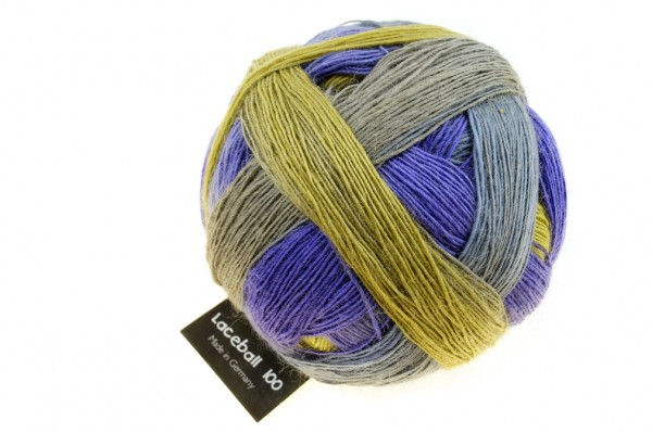 Laceball 100 2331_ Comfort Zone 100% Virgin Wool